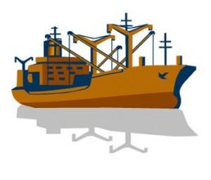 Maritime Clip